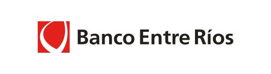 Logo Banco Entre Rios