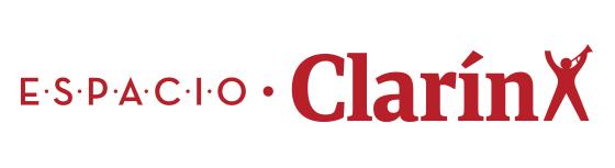 Logo Espacio Clarín