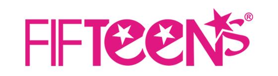 Logo Fifteens