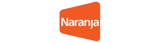 Logo Tarjeta Naranja